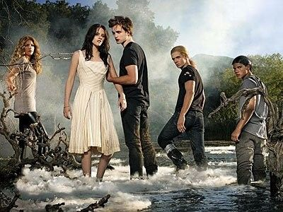 Twilight Chapitre 4 Streaming Centerblog